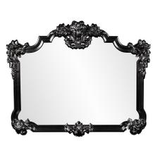 View Product - Avondale Mirror - Glossy Black