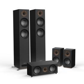 S 807 HCS Home Cinema System - Black