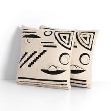 Ravi Cover Sol Pillow Sets