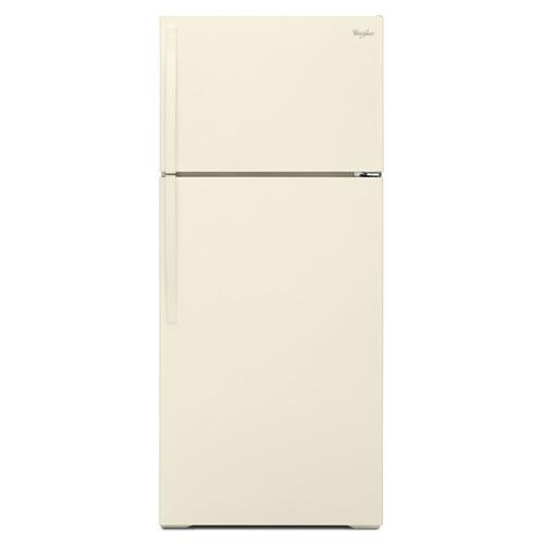 Product Image - 28-inch Wide Top Freezer Refrigerator - 16 cu. ft.