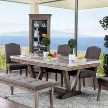 Dining Table Bridgen