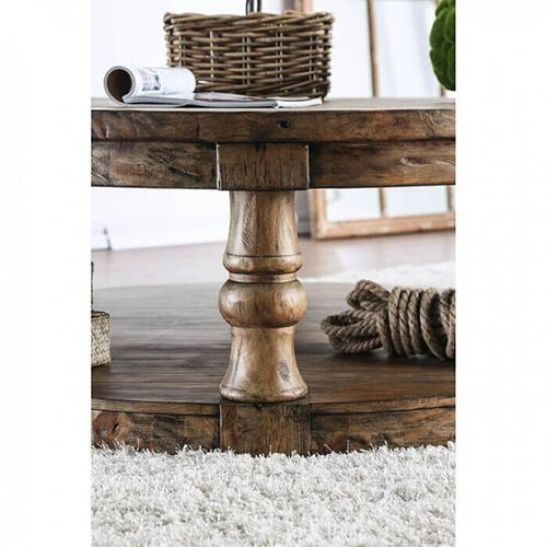 Gallery - Mika End Table