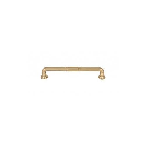 Top Knobs - Kent Pull 6 5/16 Inch (c-c) - Honey Bronze