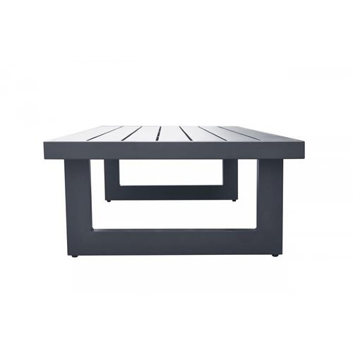 VIG Furniture - Renava Wake - Modern Charcoal Outdoor Coffee Table