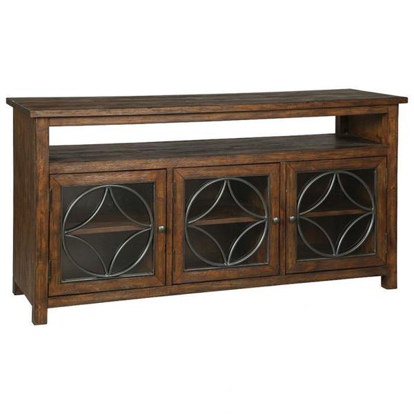 See Details - Media Console
