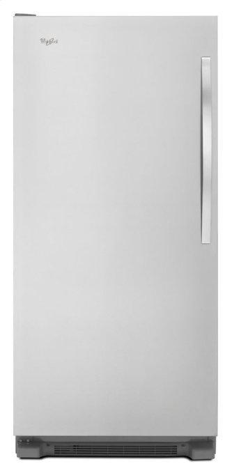 Whirlpool™ 18 cu. ft. SideKicks™ All-Freezer with Fast Freeze