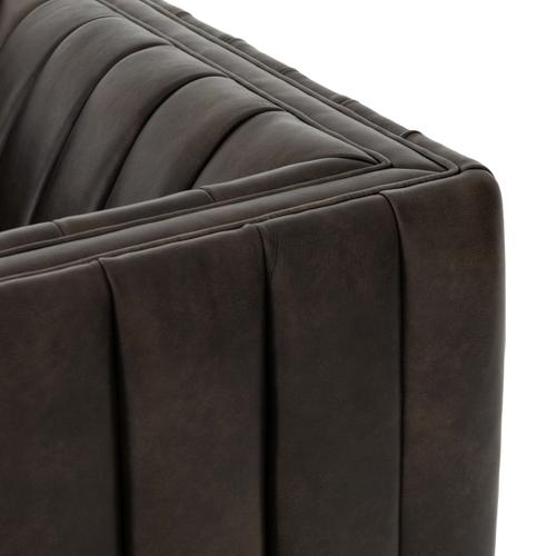 Deacon Wolf Cover Augustine Swivel Chair