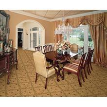 Ashton House Regal Vine A02f Gold Broadloom Broadloom Carpet