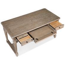 See Details - Sutter Writing Desk