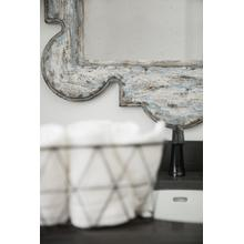 See Details - Beaumont Accent Mirror