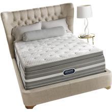 Beautyrest - Recharge - World Class - Windsor - Plush - Pillow Top - Queen