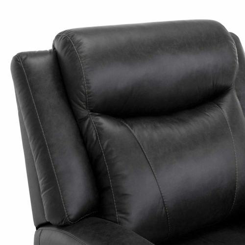 Franklin Furniture - 4541 Edison Fabric Recliner