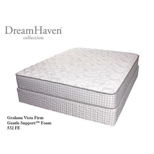 Dreamhaven - Graham Vista - Firm - Twin