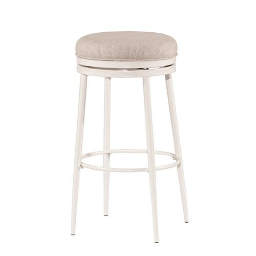 Gallery - Aubrie Backless Swivel Counter Stool
