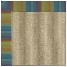 "Creative Concepts-Sisal Astoria Lagoon - Rectangle - 24"" x 36"""