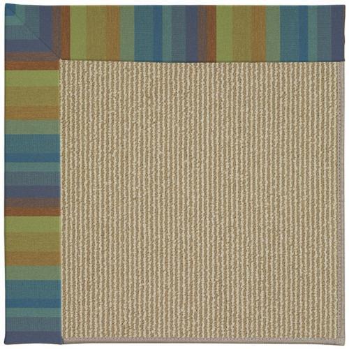 "Creative Concepts-Sisal Astoria Lagoon - Rectangle - 24"" x 36"""