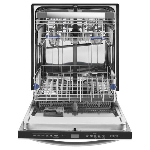 Product Image - Smart Dishwasher with Stainless Steel Tub