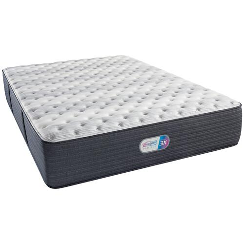BeautyRest - Platinum - Foxdale Valley - Extra Firm - Tight Top - Cal King