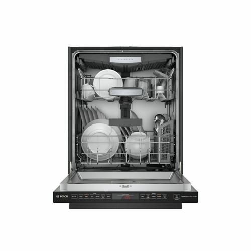 800 Series Dishwasher 24'' Black SHPM78Z56N