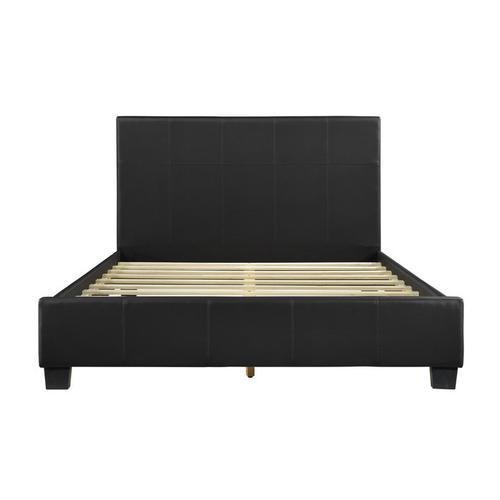 Gallery - Queen Platform Bed