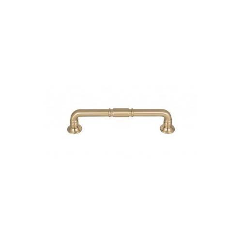 Top Knobs - Kent Pull 5 1/16 Inch (c-c) - Honey Bronze