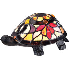 Flower Turtle Table Lamp in Other