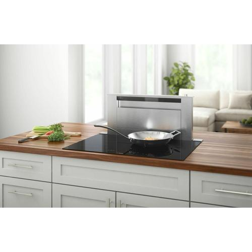 Product Image - Benchmark® Induction Cooktop 30'' Black NITP069UC