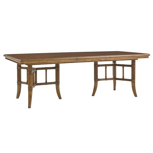 Tommy Bahama - Fisher Island Rectangular Dining Table