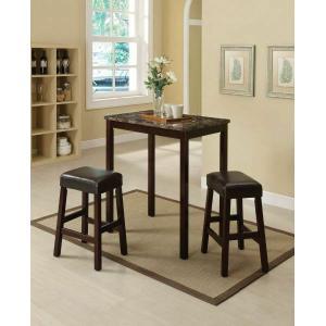 Acme Furniture Inc - Idris Counter Height Set
