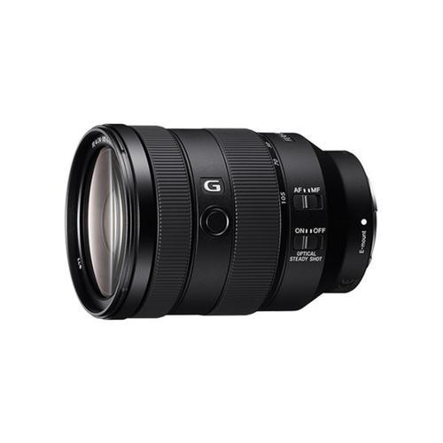 Sony - FE 24-105 mm F4 G OSS Lens