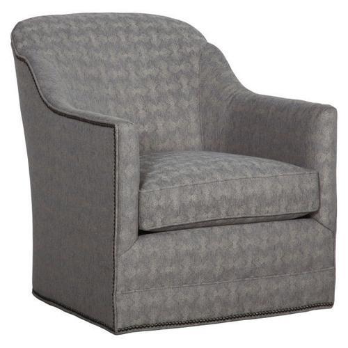 Mason Swivel Chair