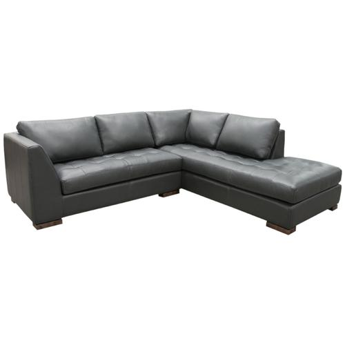 City View Sofa