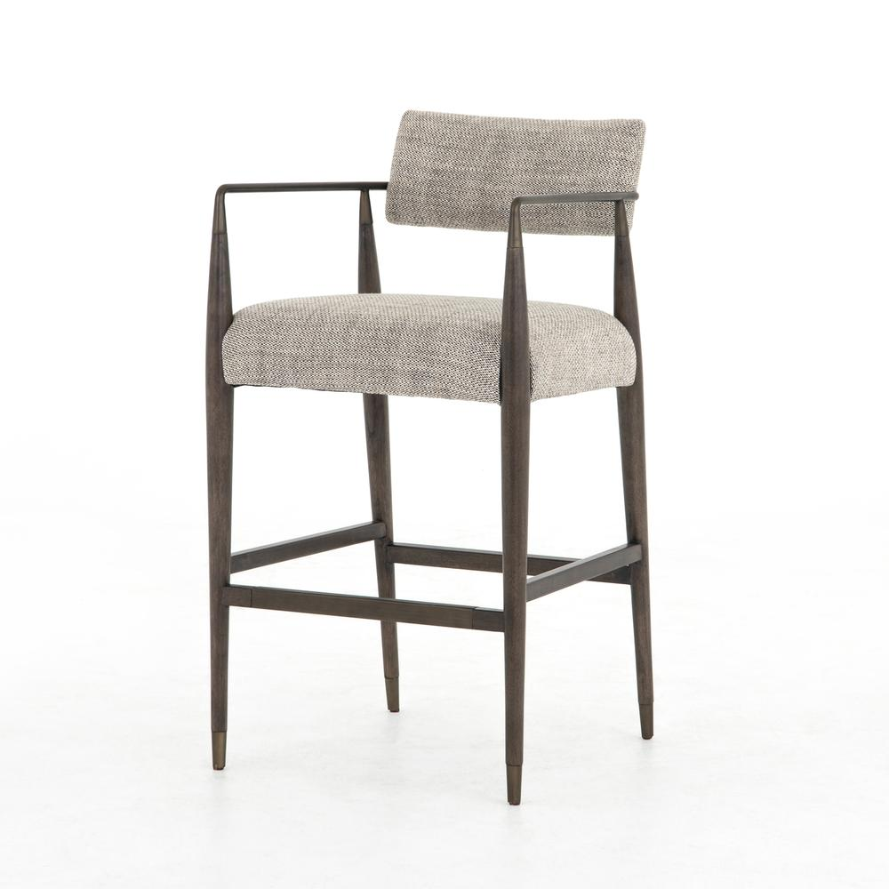 Bar Size Waldon Bar + Counter Stool