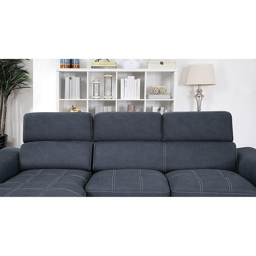 Sectional Patty
