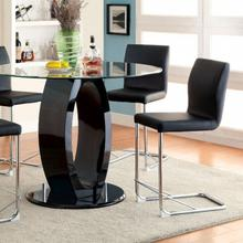 View Product - Lodia Round Counter Ht. Table