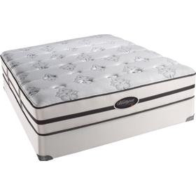 Beautyrest - Classic - Silver - Extra Firm - Full