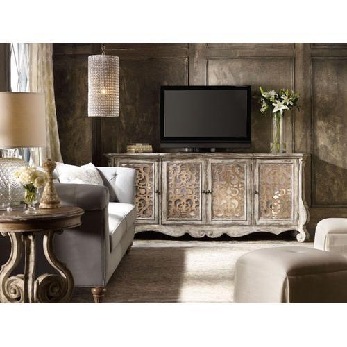 Living Room Chatelet Credenza