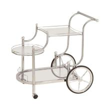See Details - Serving Cart