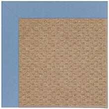 Creative Concepts-Raffia Canvas Air Blue