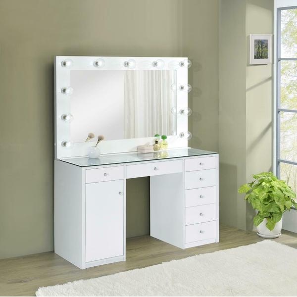 See Details - Vanity