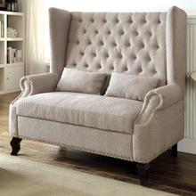 Alcacer Love Seat