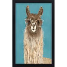 See Details - Llama Specs IV