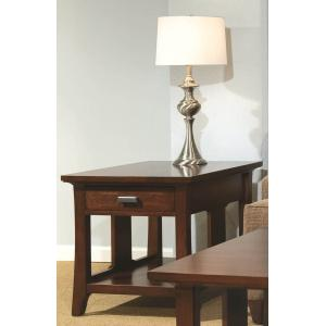 Gallery - Westwood Drawer End Table