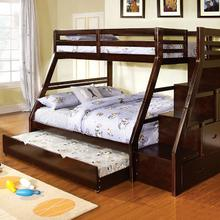 Ellington Twin/Full Bunk Bed