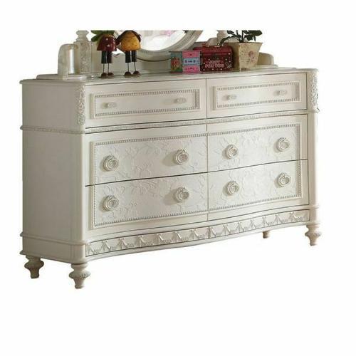 Acme Furniture Inc - Dorothy Dresser