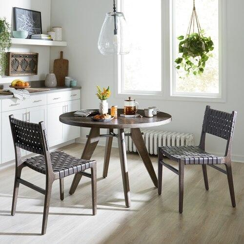 Gavin Round Dining Table