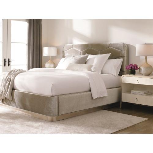Queen Bed dreams come true