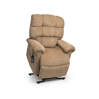 Cozy Comfort Lift Chair