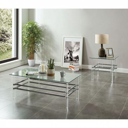 Gallery - Trofa End Table