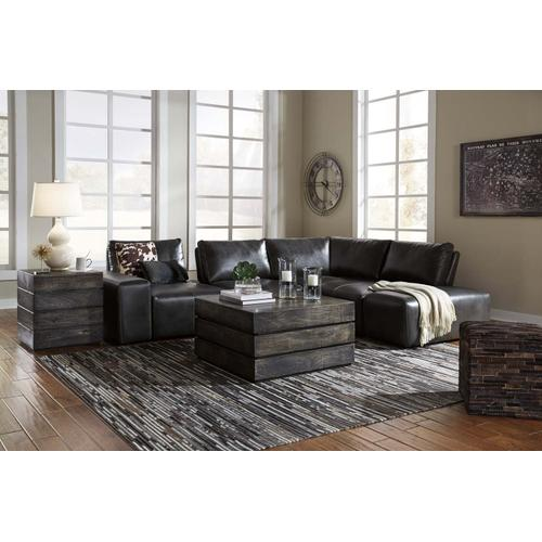 Cliffoney 5-piece Sectional